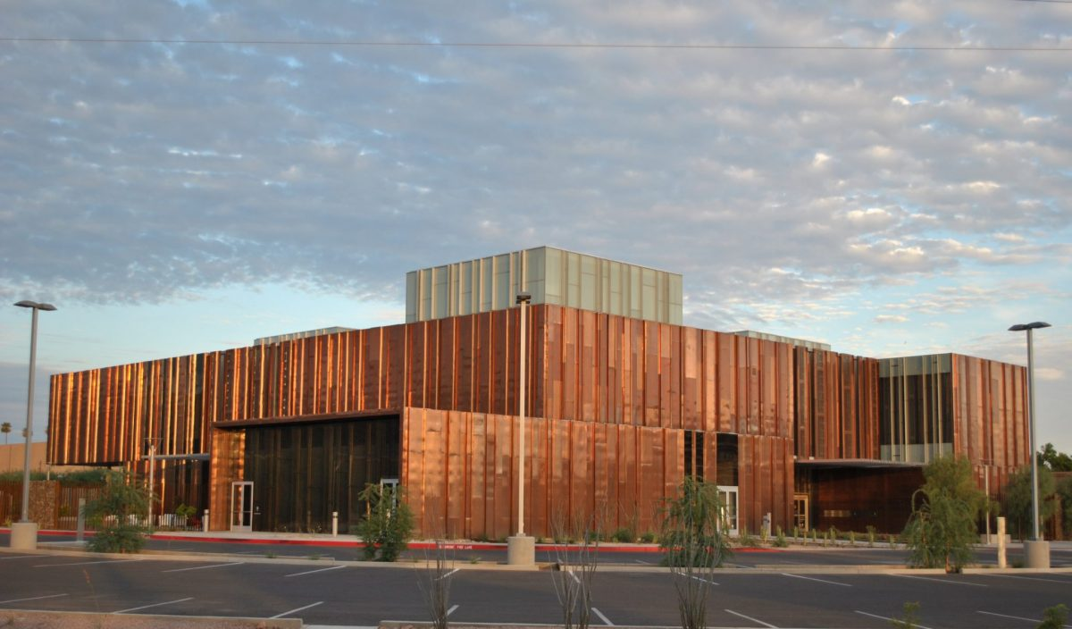10 Coolest Courses at South Mountain Community College