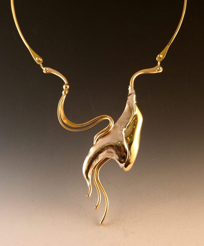 metal jewelry