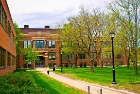 10 Coolest Courses at University of Wisconsin - La Crosse