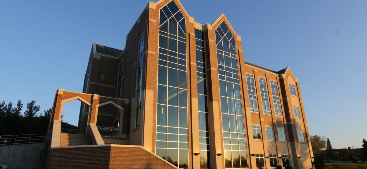10 Coolest Courses at Mercyhurst University