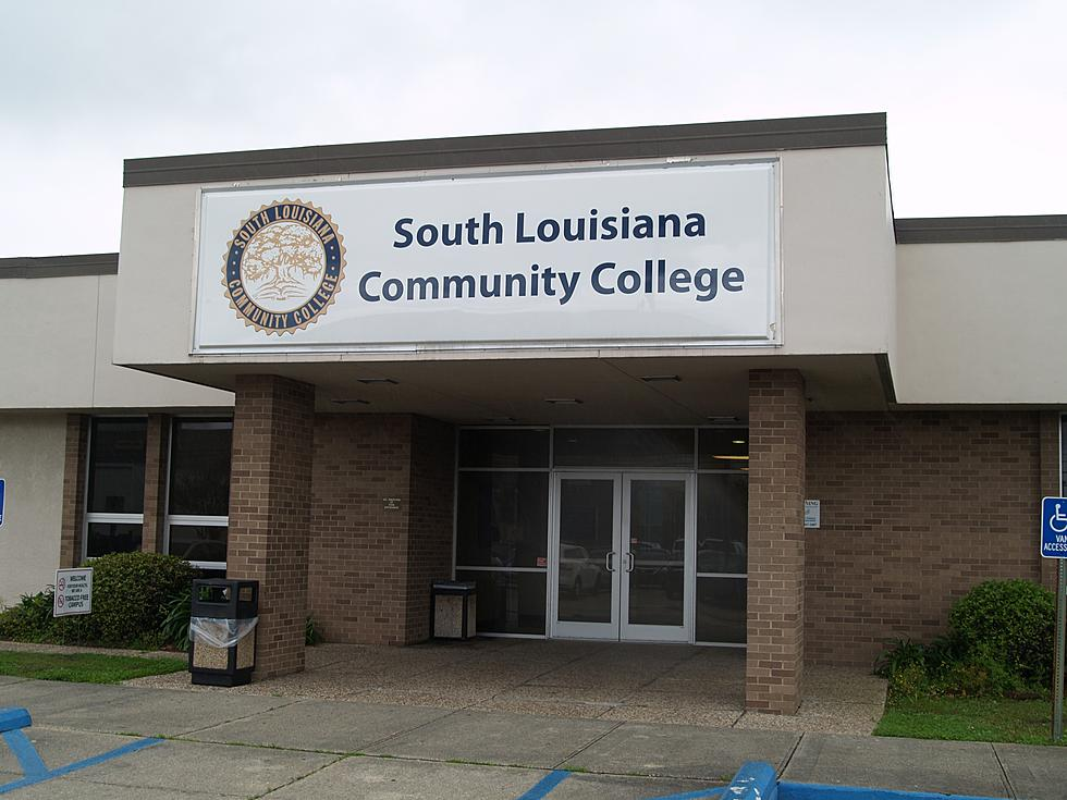 h South Louisiana Community College