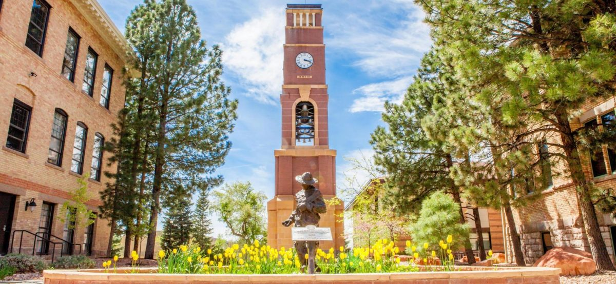 10 Coolest Courses at Southern Utah University