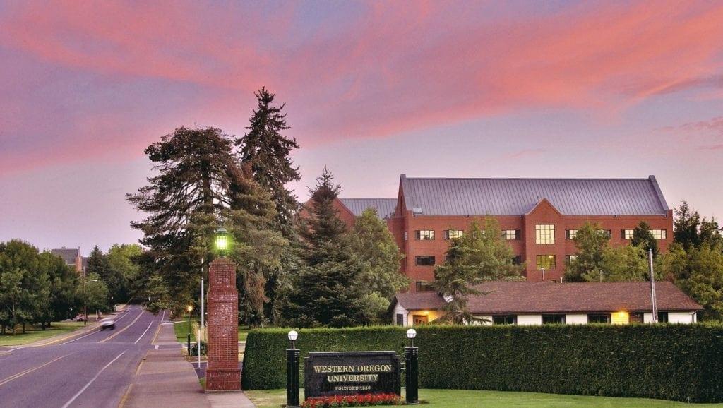 10 Coolest Courses at Western Oregon University