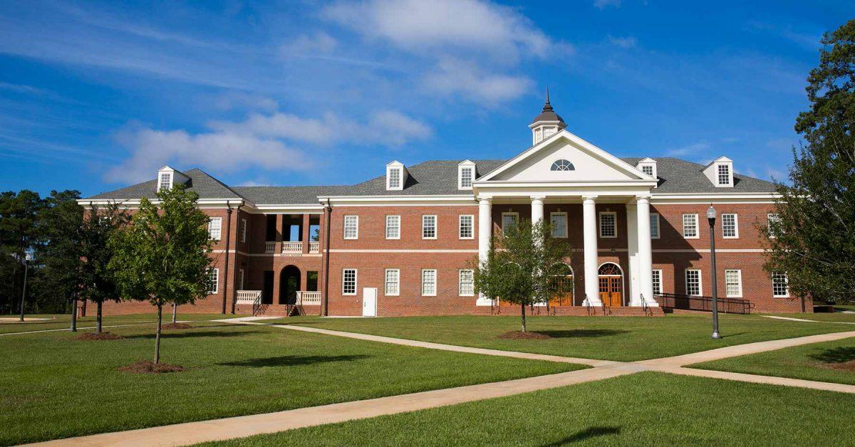 10 Coolest Course at Thomas University