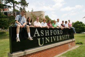 10 Cool Courses at Ashford University