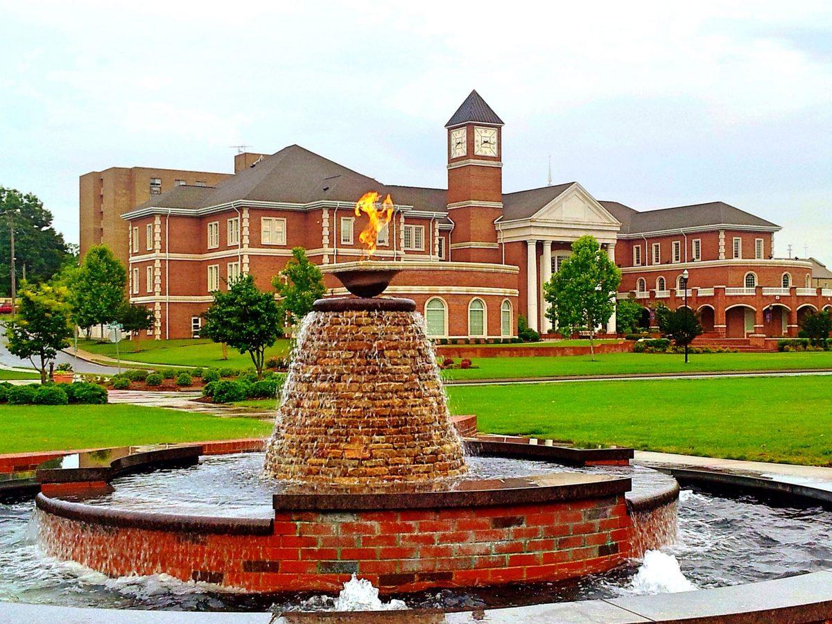10 Coolest Courses at Lee University