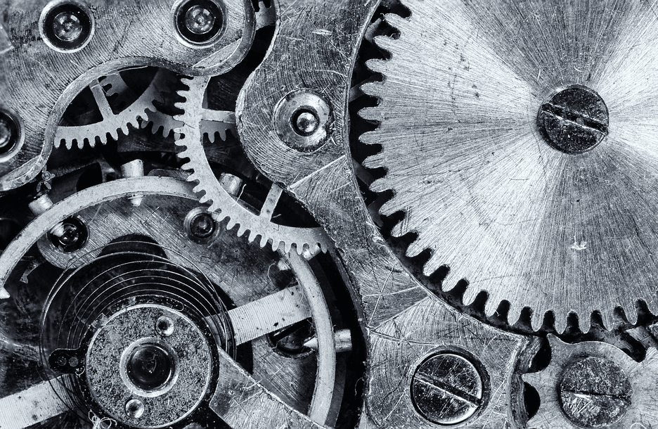 mechanical screws