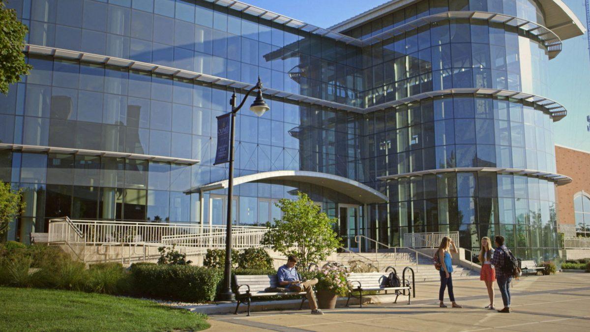10 Coolest Courses at Olivet Nazarene University