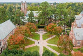 10 Coolest Courses at University of Richmond