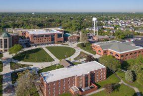 10 Coolest Courses at Benedictine University