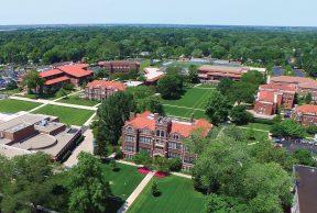 10 Cool Courses at Aurora University