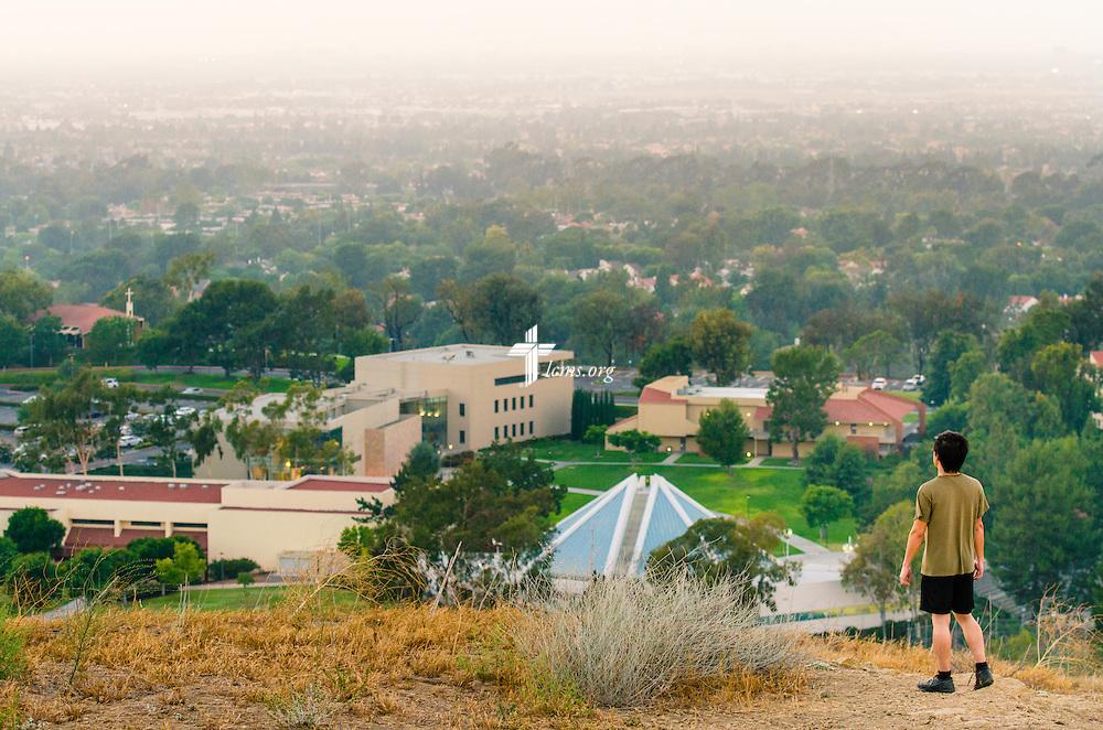 10 Cool Courses at Concordia University Irvine