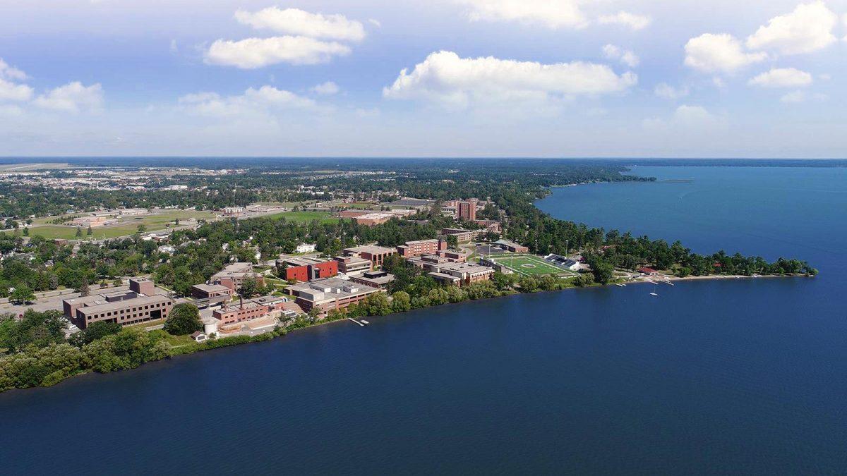10 Coolest Courses at Bemidji State University