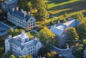 10 Coolest Courses at Connecticut College