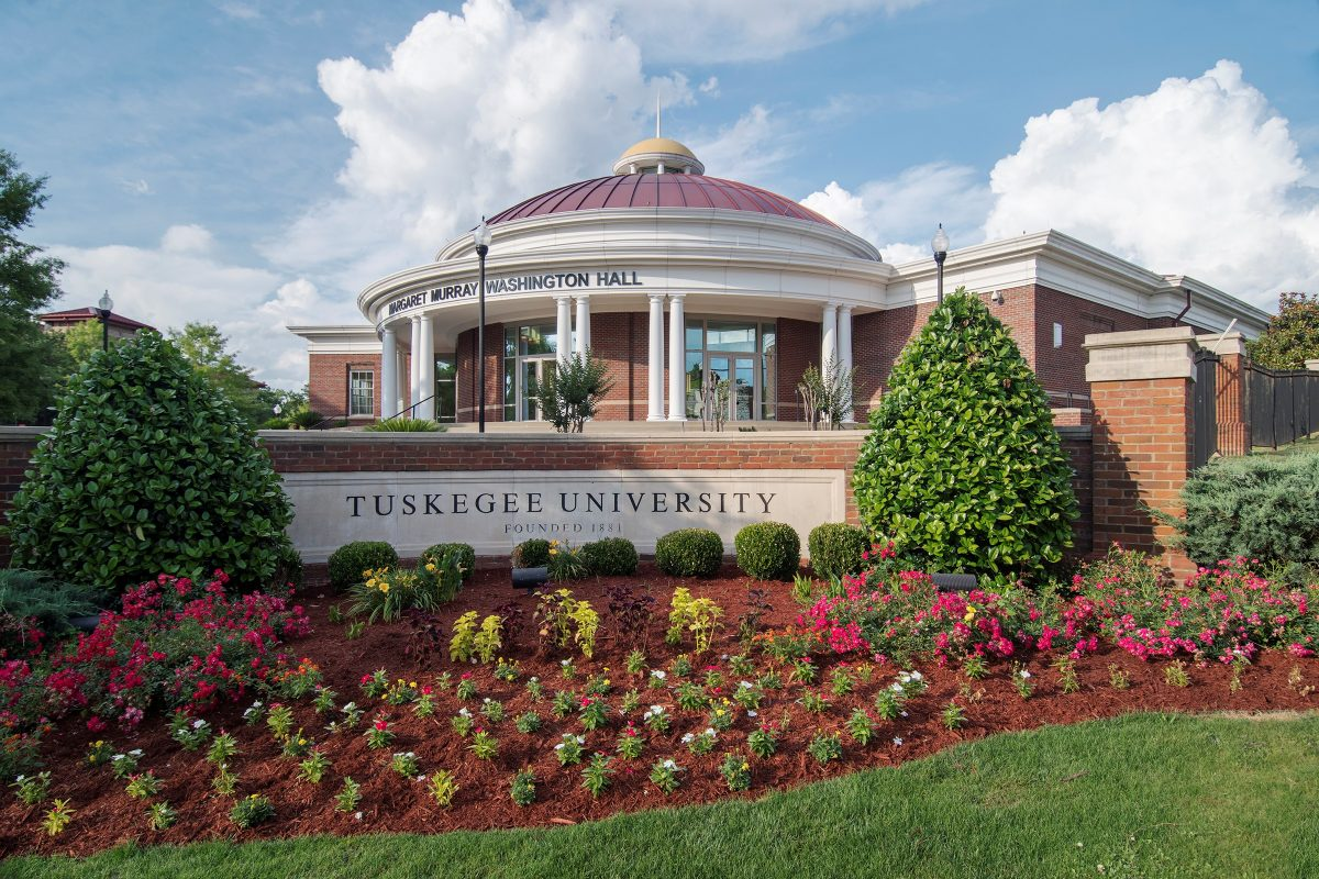 10 Coolest Courses at Tuskegee University