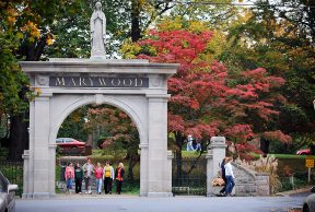 10 Coolest Courses at Marywood University