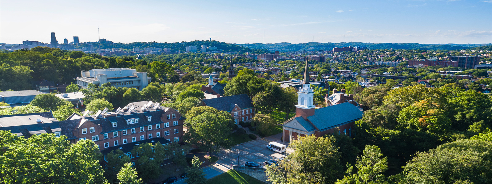 10 Cool Courses at Chatham University