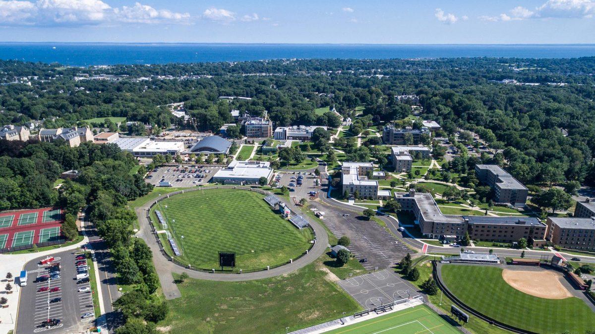 10 Coolest Courses at Fairfield University