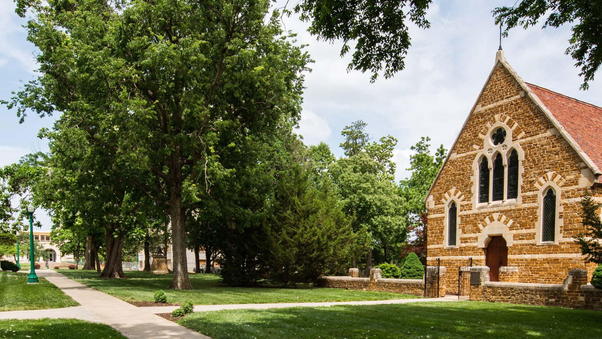 10 Coolest Courses at Baker University