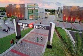 10 Cool Courses at Full Sail University