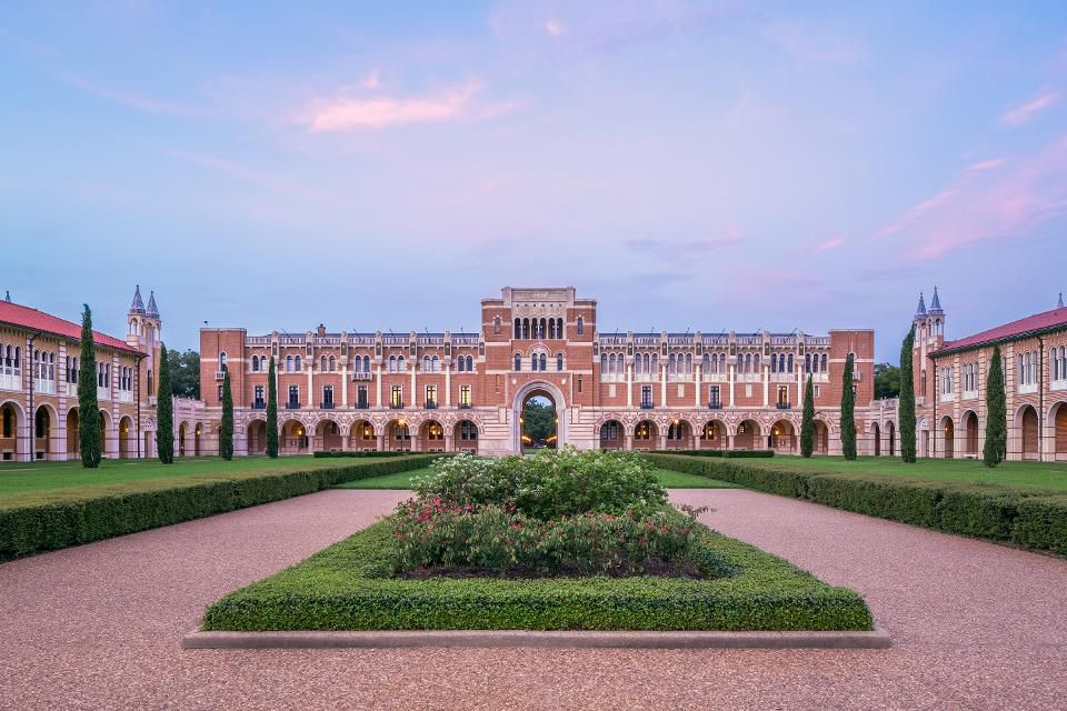 10 Coolest Courses at Rice University