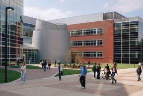 10 Cool Courses at Rowan University