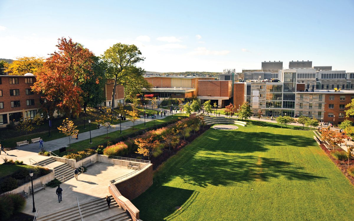10 Coolest Courses at the University of Scranton