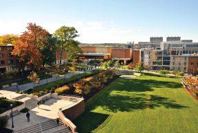 10 Coolest Courses at the University of Scranton