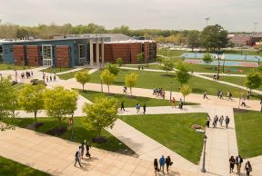10 Cool Courses at Delaware State University