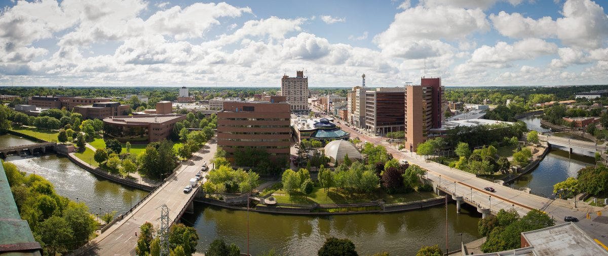 10 Buildings at the University of Michigan – Flint You Need to Know
