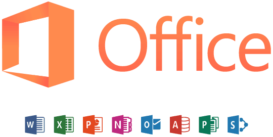 the different tools for microsoft office apps