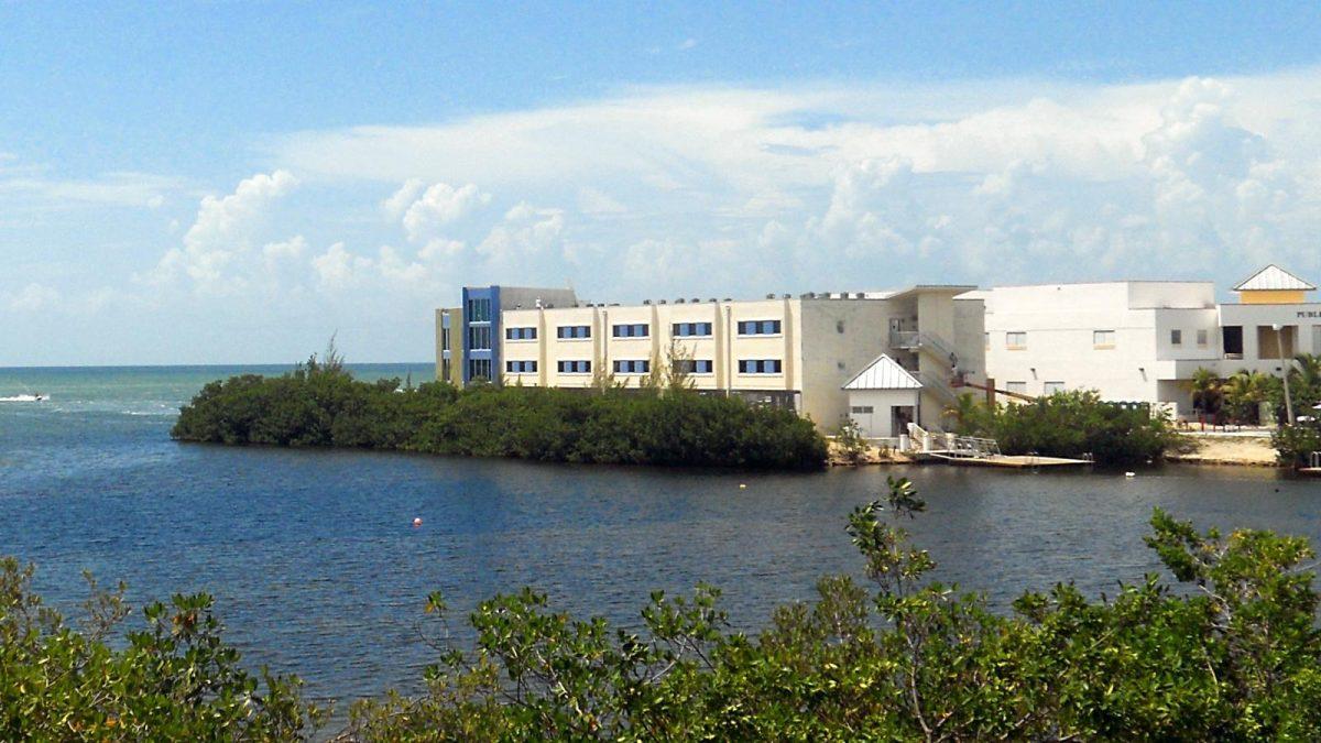10 Coolest Courses at Florida Keys Community College