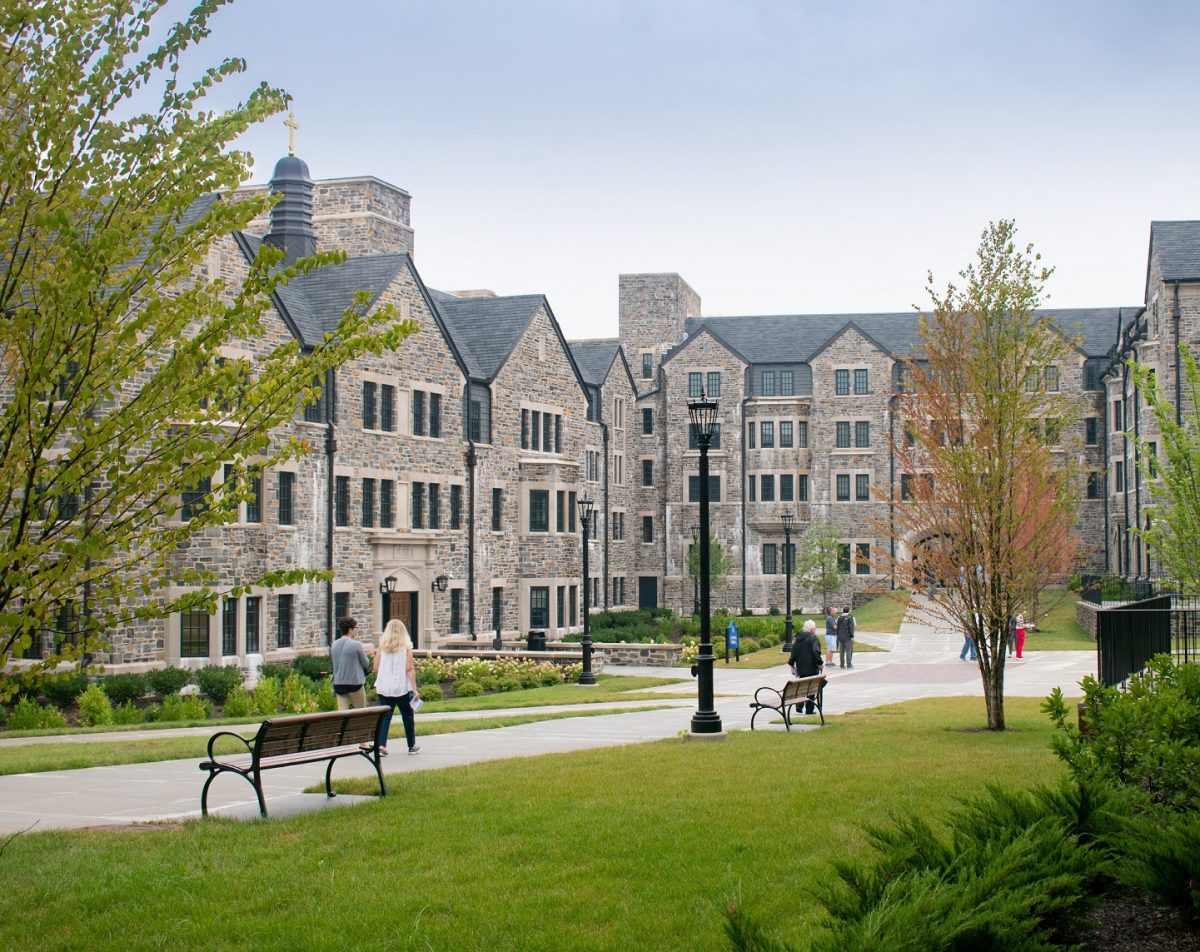 10 Buildings at Villanova University You Need to Know