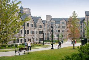 10 Buildings at Villanova University You Need to Know