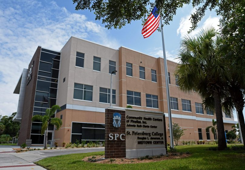 10 Coolest Courses at St. Petersburg College