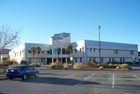 10 Buildings You Need to Visit at College of Southern Nevada