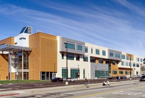 10 Buildings at City College of San Francisco You Need to Know