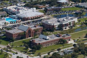 10 Cool Courses at Florida Institute of Technology