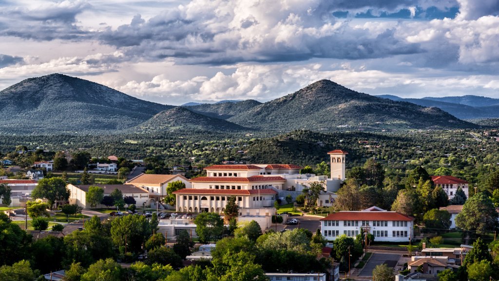 10 Cool Courses at Western New Mexico University