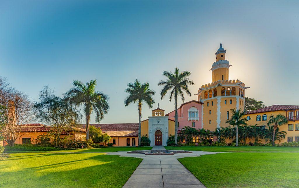 10 Coolest Courses at Stetson University
