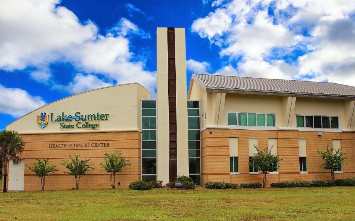 10 Coolest Courses at Lake-Sumter State College