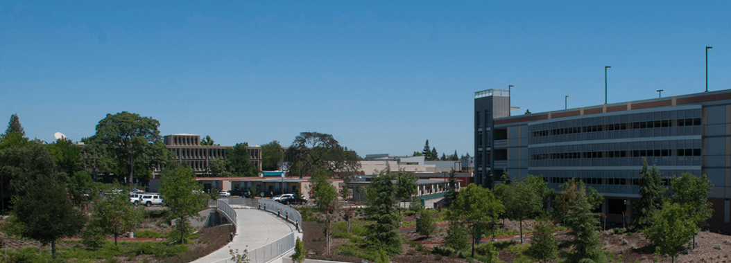 10 Buildings to Know About at American River College