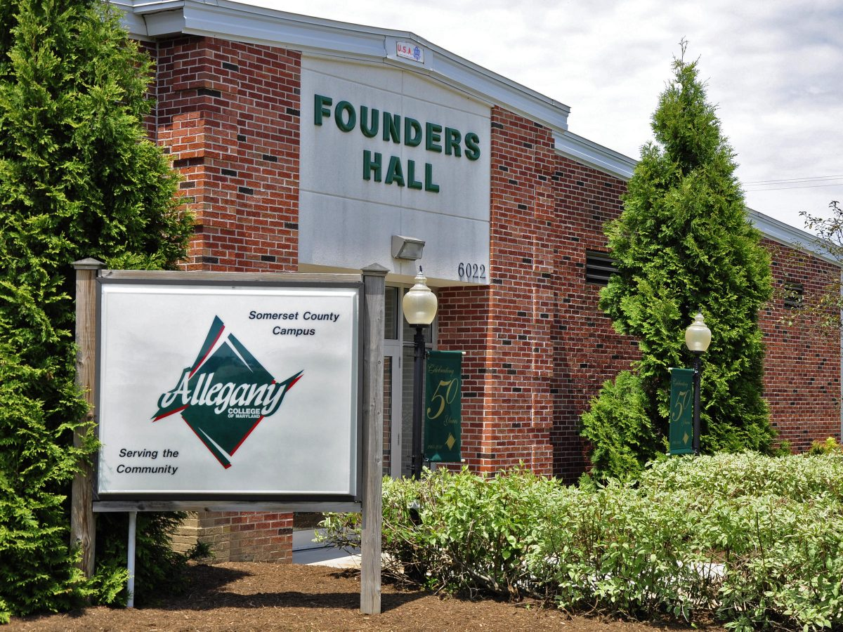 10 Coolest Courses at Allegany College of Maryland
