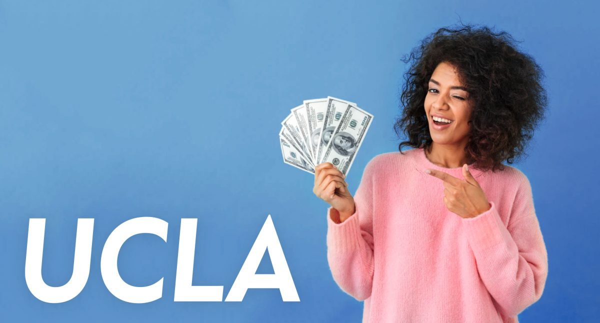 400+ UCLA Student Discounts
