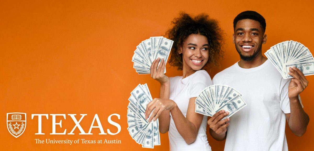 student discounts for UT austin (university of texas at austin) students