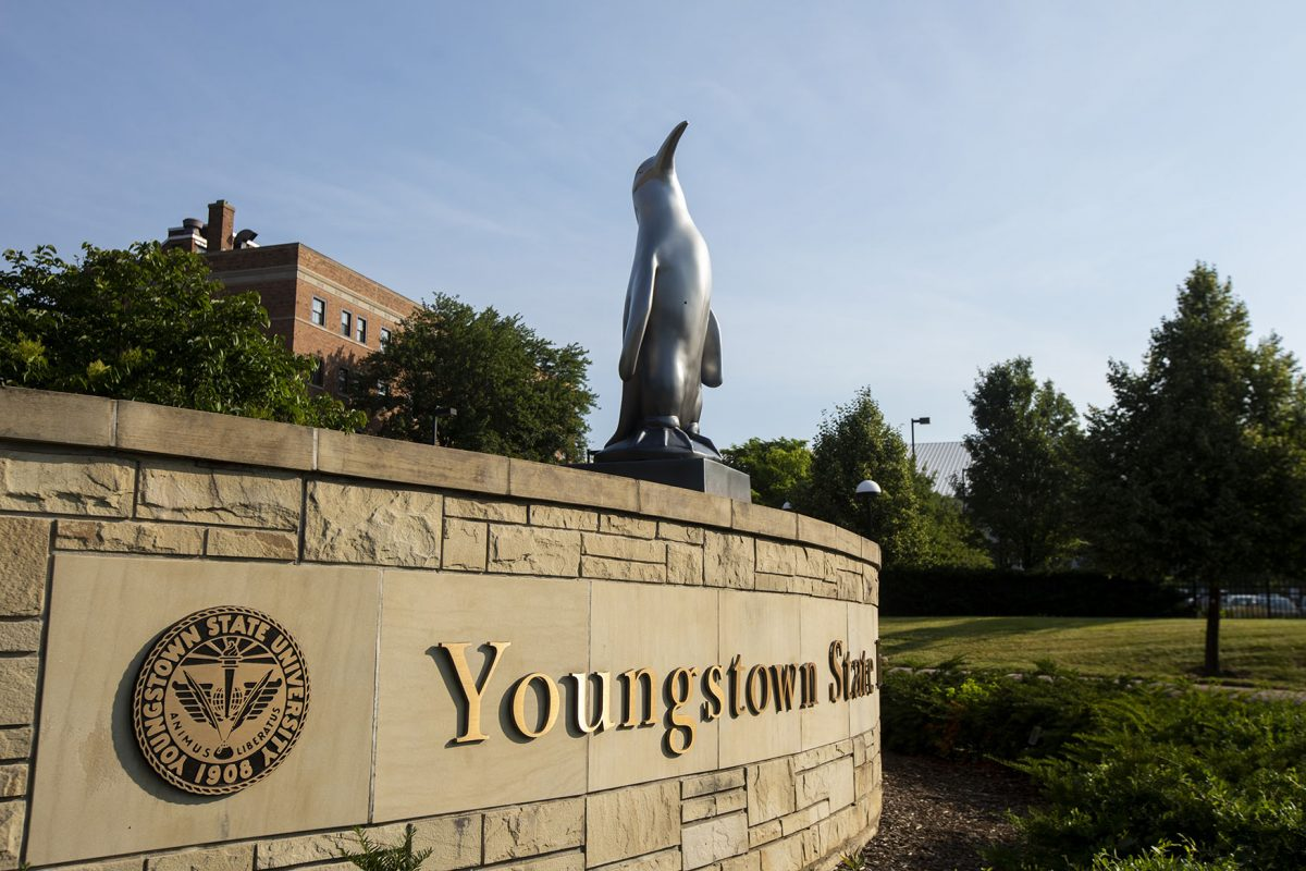 10 Buildings at Youngstown State University You Need to  Know