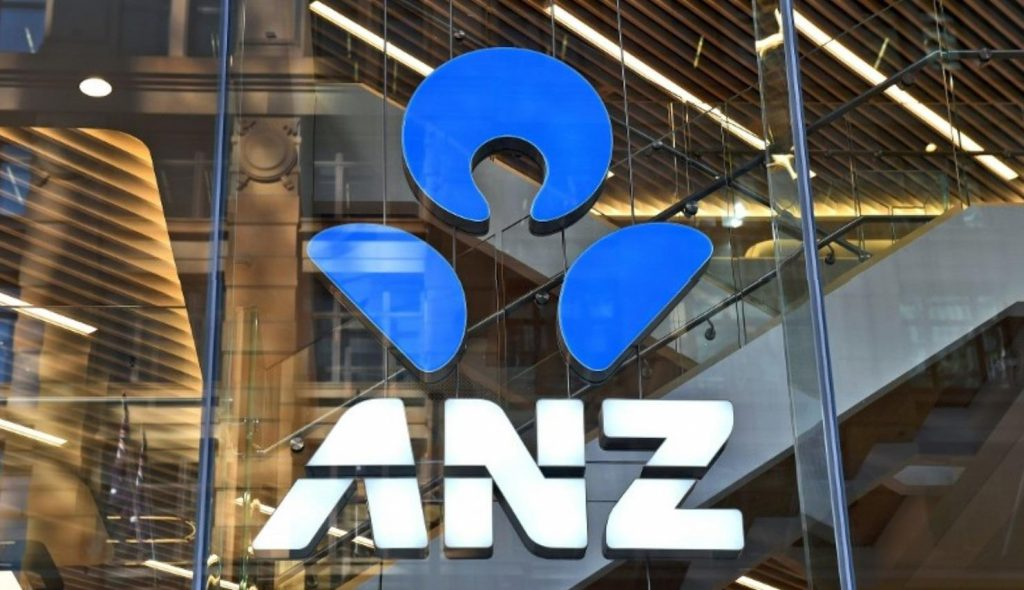 anz bank australia head office