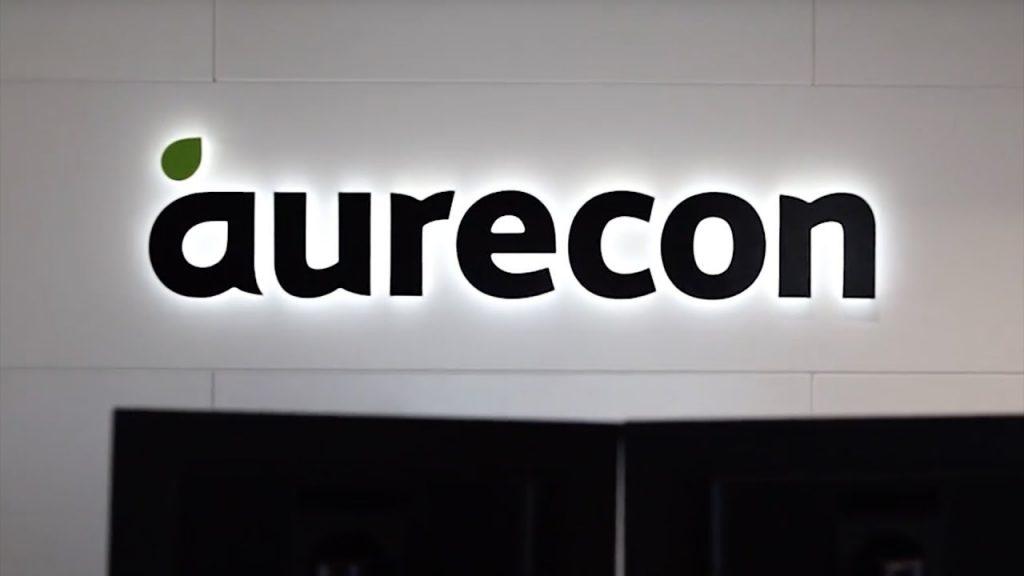 aurecon australia head office