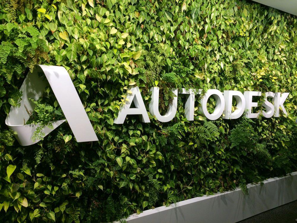 autodesk internships canada