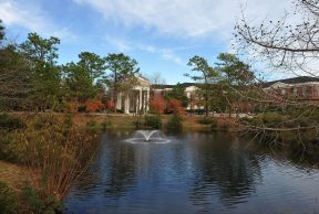 10 Buildings at University of North Carolina-Wilmington You Need to Know
